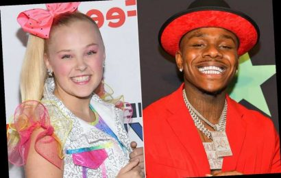 DaBaby Says He Asked JoJo Siwa to Perform with Him at the 2021 Grammys: 'We Love Her'