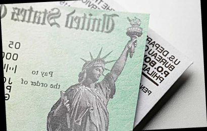 If You Haven't Received Your Stimulus Money Yet, It Could Still Arrive in the Next Few Weeks