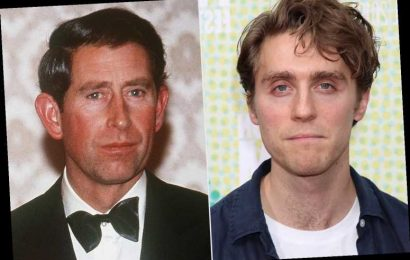 Jack Farthing Cast as Prince Charles in Spencer Movie to Star Opposite Kristen Stewart's Princess Diana