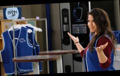 America Ferrera Will Return to Superstore for Series Finale: 'A Joyful and Bittersweet Goodbye'