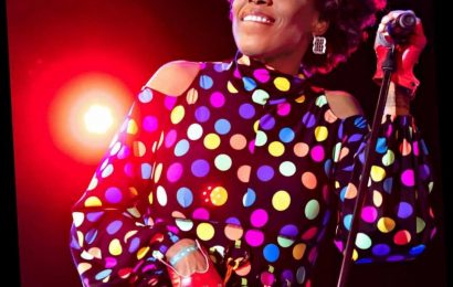 Macy Gray 'Shocked' to Find Out Her Kids Are Fans of Her Music: 'I Didn't Even Know'