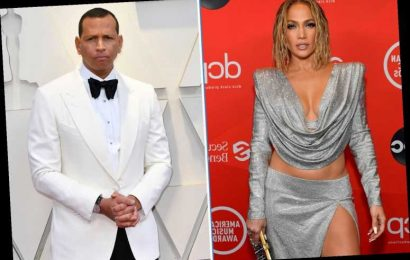 JLo's LA mansion 'target of at least 15 phony 911 calls' before dramatic split from fiance ARod