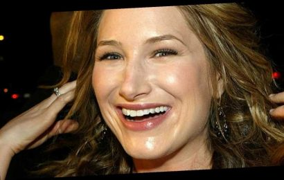 The Stunning Transformation Of Kathryn Hahn