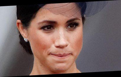Meghan Markle Answers Claims She Bullied Staff At Buckingham Palace