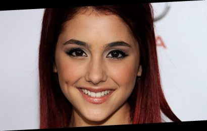 The Dramatic Transformation Of Ariana Grade From 16 To 27 Years Old