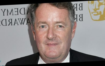 Piers Morgan's First Tweet After Leaving Good Morning Britain Has Fans Divided