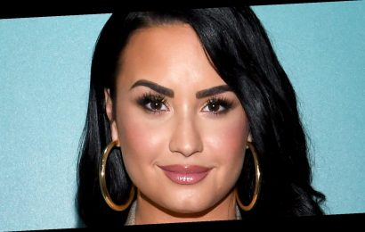 Why Demi Lovato Wants To Completely Shave Her Head