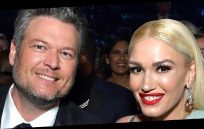 Blake Shelton Says This Is When He Hopes To Marry Gwen Stefani