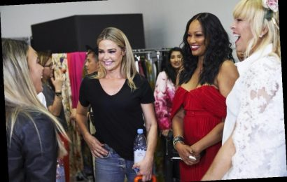 'RHOBH': Garcelle Beauvais Reveals if She's Still Friends With Denise Richards