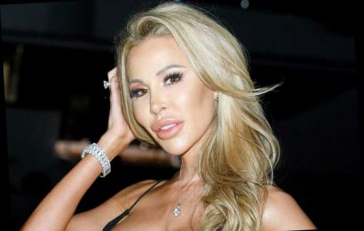 Former Miami 'Housewife' Lisa Hochstein in trouble again for noisy bash