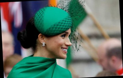 Meghan Markle reportedly networking with Democrats, eyes bid for US president