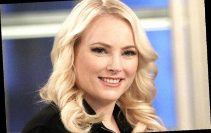 'The View' Star Meghan McCain Blasts Hair Critics: 'Let a Bi**h Live'