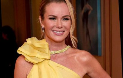 What is Amanda Holden's net worth and who is her husband? – The Sun