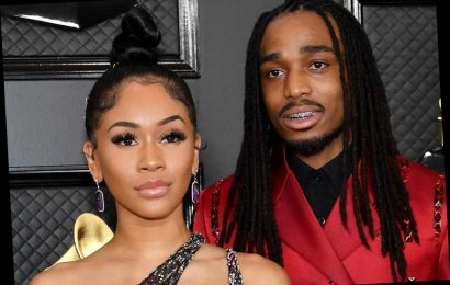 Did Quavo and Saweetie break up? Why fans think they're over