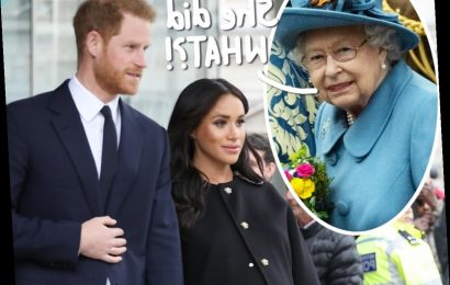 Buckingham Palace 'Very Concerned' And Plan On Investigating Claims That Meghan Markle Bullied Staffers