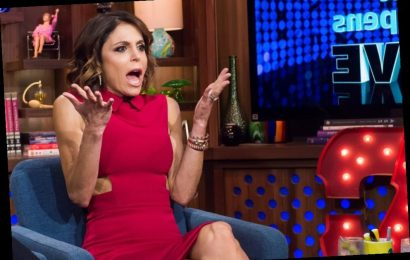 'RHONY' Alum Bethenny Frankel Accused of Being a 'Total B***h' for Treating Comic of Failed Talk Show 'Like a Dog'