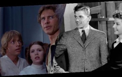 How the Music of 'Star Wars' Was Influenced by the 1942 Classic 'Kings Row'