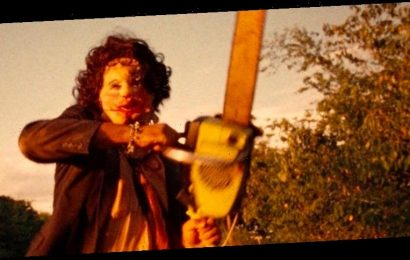 """New 'Texas Chainsaw Massacre' Movie is a Direct Sequel Featuring """"Old Man Leatherface"""""""