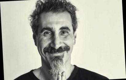 Serj Tankian Highlights Armenian Protests in 'Electric Yerevan' Video