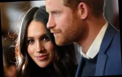 Meghan Markle, Prince Harry's chief of staff 'transitioning' from role after less than a year