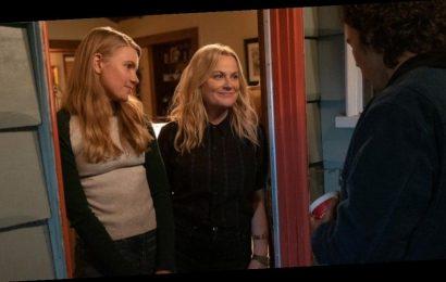 Gen Z gets inspired by Gen X in Amy Poehler's film 'Moxie'