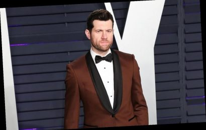 Billy Eichner Over the Moon to Announce He Pens and Stars in First Major Gay Rom-Com