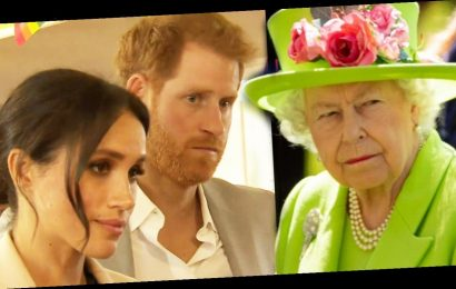 How the Queen and Royal Family Are Handling Allegations of Racism