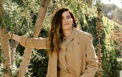 Kathryn Hahn Talks About Her Insidious, Perfidious Role on 'WandaVision'