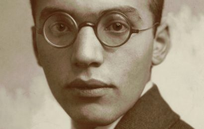 Kurt Weill's Path From Europe to Broadway Was a Straight Line