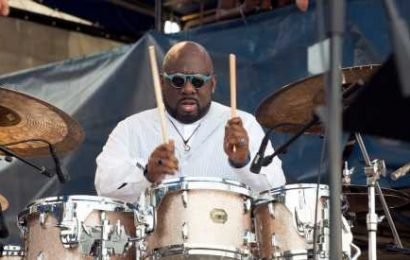 Ralph Peterson Jr., Jazz Drummer and Bandleader, Dies at 58