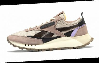 A$AP Nast Links With Reebok For Earth Toned Classic Leather Legacy Collaboration