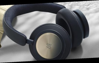 Bang & Olufsen Enters the Gaming World With Its Beoplay Portal Headphones Designed for Xbox