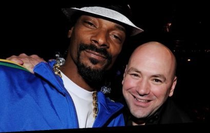 Snoop Dogg Challenges Dana White To $2 Million USD Jake Paul vs. Ben Askren Bet