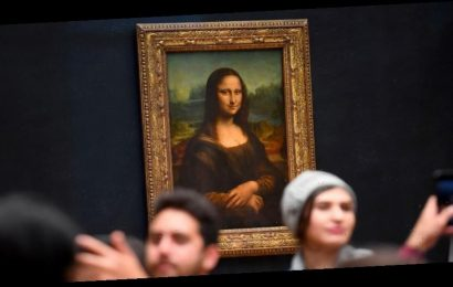 The Louvre Makes Its Entire Art Collection Available Online For Free