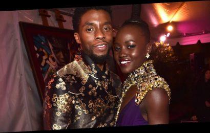 Lupita Nyong'o just opened up about Chadwick Boseman's legacy in Black Panther 2