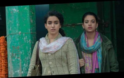Quirky Hindi comedy Pagglait is your Friday night Netflix pick sorted