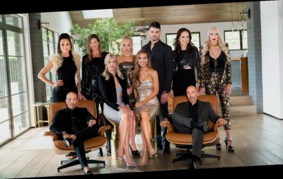 'Selling Sunset' and 'Bling Empire' Returning for More Seasons
