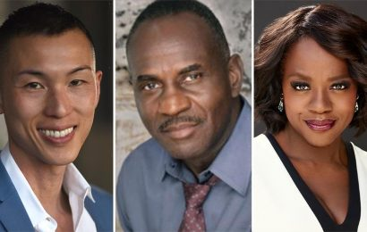 'Unf$?%ables' Comedy Series In Works At Hulu From Jeremy Hsu, Viola Davis & Julius Tennon's JuVee Prods.