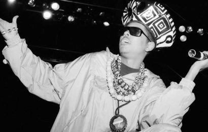 A Tribute to Shock G, Hip-Hop's Freest Spirit