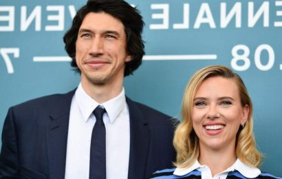 Adam Driver Dreaded Every Scene in Noah Baumbach's 'Marriage Story'