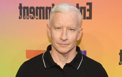 Anderson Cooper's Son Just Watched Him on TV for the First Time – For a Very Special Reason!
