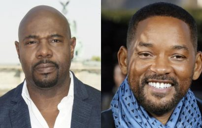 Apple's Will Smith-Antoine Fuqua Runaway Slave Thriller 'Emancipation' To Exit Georgia Over Recent Election Law