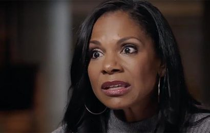 Audra McDonald Screams When She Learns Diddy Is Her Cousin In 'Finding Your Roots' Preview