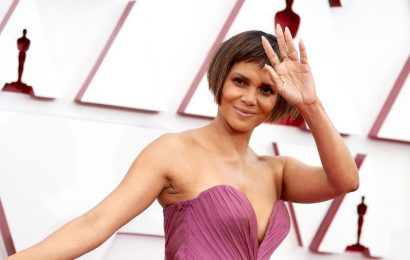 Best Oscars 2021 hair looks: from Halle Berry's new daring choppy bob to Zendaya's bum-length flowing locks
