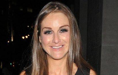 Big Brother's Nikki Grahame dies aged 38