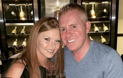 Brandi Redmond Posts Video With Husband After Cheating Claims: 'Happy Wife'
