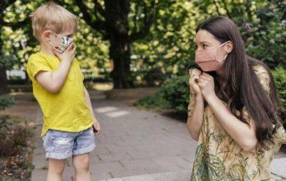 Children's social development halted by lockdown, study finds
