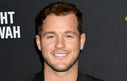 Colton Underwood Filming New Reality Series After Coming Out as Gay