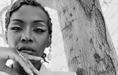 Dawn Richard Will Find a Way to Be Heard