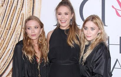 Elizabeth Olsen Reveals Why She 'Didn't Want To Be Associated' With Mary Kate & Ashley As A Kid